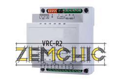 Фото модуля ввода-вывода VRC-R2