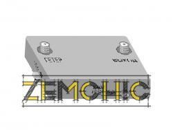 Модулятор фазовый КРЮБ.434883.001