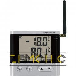 Монитор температуры tempmate-G1 фото 1
