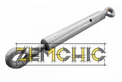 Муфта МНЗ-100, МНЗ-300