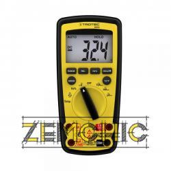 Мультиметр Trotec BE50  фото 1