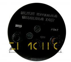 Нормальный элемент Х482