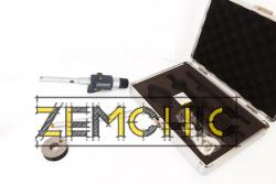 Нутромер микрометрический цифровой НМТЦ-12-16-0,001 фото2