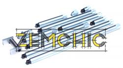 Нутромер микрометрический НМ