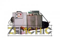 Оборудование и технология для очистки труб, каналов, отверстий от нежелательных отложений