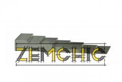 Образец-ступенька ОС-2