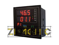 Одноканальные быстродействующие регуляторы давления фото 1