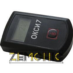 Газоанализатор ОКСИ-7 фото1