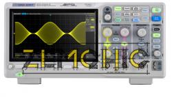 Осциллограф Siglent SDS1202X-E фото 1