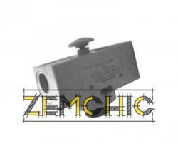 Входной клапан П-МК08