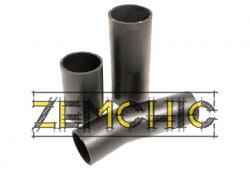 Фото патрубков  для систем охлаждения радиатора