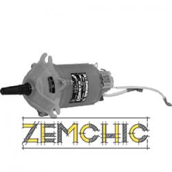 Электродвигатели переменного тока ДC0,02 и ДС0,02-1