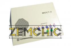 """Переговорный комплекс """"Мост-6"""""""