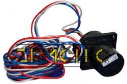 Переключатель постоянного тока БВК 451-24