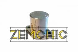 Пьезоэлектрический акселерометр ВД-30 фото1