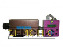 Пирометр двухспектральный для алюминиевого проката ДПР-1 фото 1