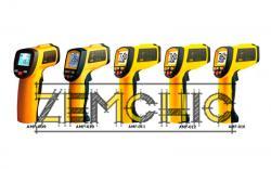 Пирометры бесконтактные AMF