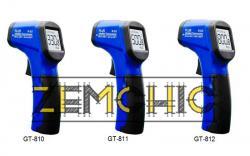 Пирометры GT-81 (GT-810, GT-811, GT-812)