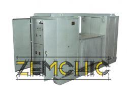 Трансформаторная подстанция ПКТП-250/6-0,4