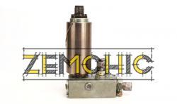 Пневмоэлектроклапан ПЭКДД, ПЭКДД-М2 фото3