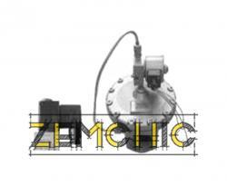 Пневмораспределители с электромагнитным управлением П-Р2