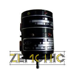 Фото потенциометра ПТП-2К02