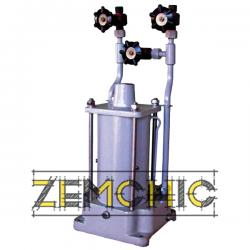 Преобразователи измерительные разности давлений ДКО-3702, ДКО-370М