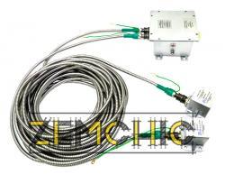 Преобразователь пьезоэлектрический ВДТ-131 для ВВК - 331