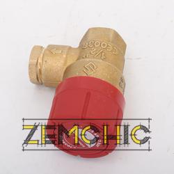 Prescor 3 bar 1/2 предохранительный клапан - фото №3