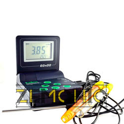 Фото прибора для анализа параметров воды EZODO PCT-407
