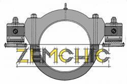 Фото - Приспособление для маятниковой проверки роторов Т-2217