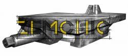 Фото Приспособление для осевого перемещения роторов ТР-82-388