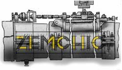 Фото Приспособление для проточки гребней уплотнительных колец (без редуктора) Т21-05-00-00