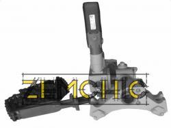 Фото - Приспособление для расточки отверстий в полумуфтах Т21-39-00-00