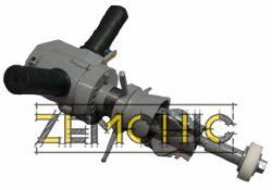 Фото Приспособление для шлифовки седел вентилей Ду-50, ГМ-046, с пневмоприводом