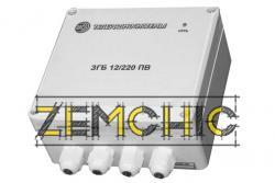 Приставка ЗГБ-220/12-ПВ