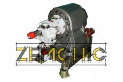 Фото привод-генератора ГП-27