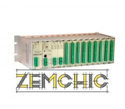 Программируемый логический контроллер (ПЛК, PLC) К202