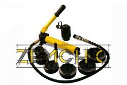 Фото просечного инструмента SYK-15-C