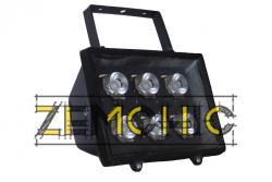 Прожектор светодиодный ДО-27-XX-AT фото1