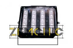 Прожекторы ДО 30С-45-01 фото1