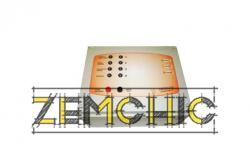 Пульт индикации «Сигнал-32/8Д»