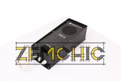 Пульт одноканальной громкоговорящей связи ПГС-5 фото3