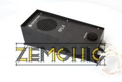 Пульт одноканальной громкоговорящей связи ПГС-5 фото2