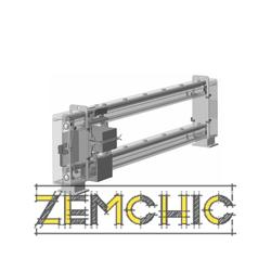 Система контроля качества бумажного полотна QCS на основе сканирующего устройства