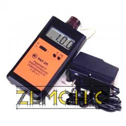 Фото Радиометр энергетической освещенности РАТ-2П