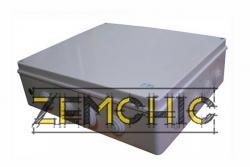 Фото распределительной коробки 400х350х120