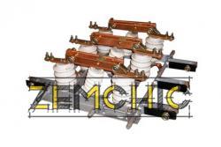 Разъединитель РВЗ-10/400-III