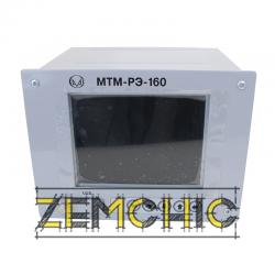 Регистратор электронный (самописец) МТМ-РЭ-160-03, МТМ-РЭ-160-031 - фото 1