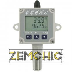 Регистратор температуры, влажности, давления Greisinger EASYLogg 80CL фото 1